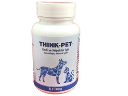 Fatih-Pet - Think Pet Tamamlayıcı Mineral Yem