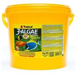 Tropical - Tropical 3 Algae Tablets A Aloe Vera 2lt