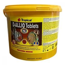 Tropical - Tropical D-Allio Tablets 2kg
