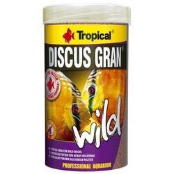 Tropical - Tropical Discus Gran Wild 250ml