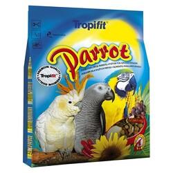 Tropifit - Tropifit Parrot Papağan Yemi 1000g