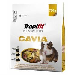 Tropifit - Tropifit Premium Plus Cavia Kobay 750g