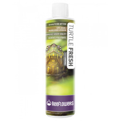 Reeflowers - Turtle Fresh - RemAmmonia 85 ml