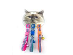 Fatih-Pet - Üçlü Kedi Boyun Tasma