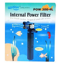 UNISTAR - Unistar İç Filtre 2000L/H
