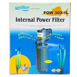 UNISTAR - Unistar İç Filtre 500L/H