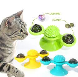 Little Friends - Vantuzlu Kedi Oyuncağı