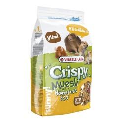 Versele-Laga - Verselelaga Crispy Muesli Hamster Yemi 400 Gr.