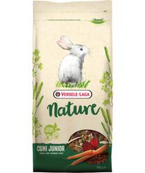 Versele-Laga - Verselelaga Nature Cuni Junior Yavru Tavşan Yemi 700 g