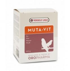 Versele-Laga - Verselelaga Orapharma Muta-Vit (Tüylenme İçin Vitamin) 200 Gr