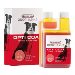 Versele-Laga - Verselelaga Oropharma OPTI COAT Köpek Vitamini 250 ml