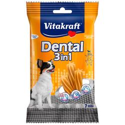 Vitakraft - Vitakraft Köpek Naneli Çinkolu Diş Bakım Ödül