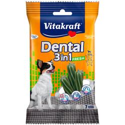 Vitakraft - Vitakraft Köpek Naneli Diş Bakım Ödül