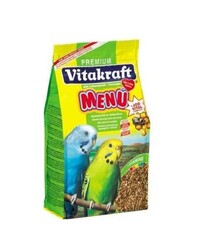 Vitakraft - Vitakraft Premium Menu Muhabbet Yemi 1 Kg