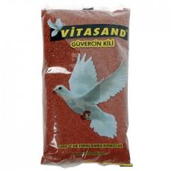 Vitasand - Vitasand Güvercin Kili 1 Kg (20 li Paket)