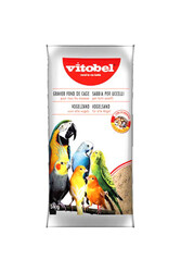 Vitobel - Vitobel Yüksek Mineralli Kuş Kumu 5kg