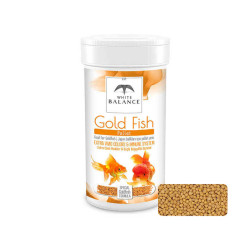 White Balance - White Balance Gold Fish Pellets 100 ml