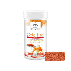 White Balance - White Balance Gold Red Pellets 100 ml