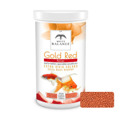 White Balance - White Balance Gold Red Pellets 250 ml