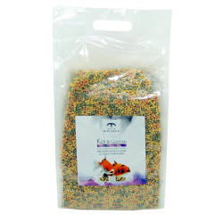 White Balance - White Balance Koi & Gold Fish Pond Sticks Mix 500g