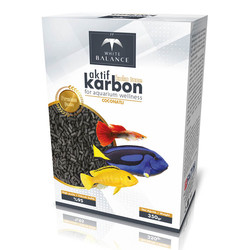 White Balance - White Balance Premium Aktif Karbon Kömürü 350g