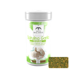White Balance - White Balance Spirulina Garlich 250 ml
