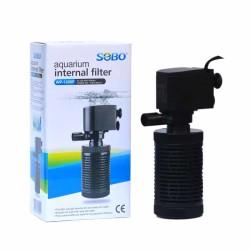Sobo - WP-1200F Akvaryum İç Filtre 880 L/H