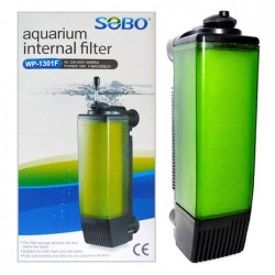 Sobo - WP-1301F Akvaryum İç Filtre