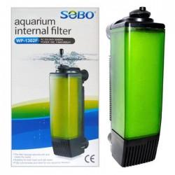 Sobo - WP-1302F Akvaryum İç Filtre 800 L/H