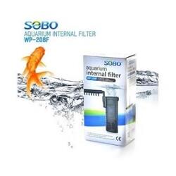 Sobo - WP-280F Akvaryum İç Filtre