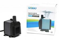 Sobo - WP-3500 Akvaryum Kafa Motoru 1200 L/H