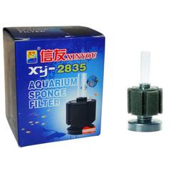 Xinyou - XY-2835 Biyolojik Süngerli Havalı Üretim İç Filtre