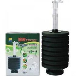 Xinyou - XY-2871 Biyolojik Süngerli Havalı Üretim İç Filtre