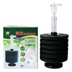 Xinyou - XY-2873 Biyolojik Süngerli Havalı Üretim İç Filtre (Ağırlıklı)