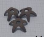 Liya - Yıldız Karides Yuvası 4x4cm