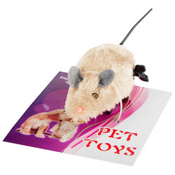 Fatih-Pet - Yn-Q034A Kurmalı Kedi Oyuncağı