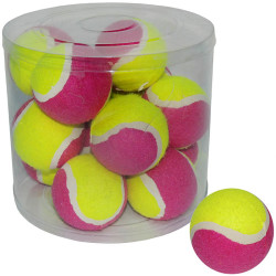 Fatih-Pet - YN-Q063B Tenis Topu 6,3 cm (14 lü)