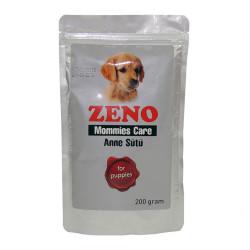 Zeno - Zeno Yavru Köpekler için Süt Tozu 200g