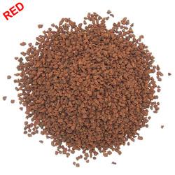 Zlatamorie - ZLATAMORIE Akvaryum Balık Yemi Red 1,5 mm 2 kg