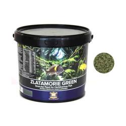 Zlatamorie - ZLATAMORIE GREEN 3 Kg