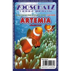 ZOOSCHATZ - Zooschatz Artemia - Dondurulmuş Artemia 100g