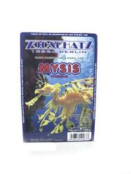 ZOOSCHATZ - Zooschatz Mysis - Dondurulmuş Mysis 100g