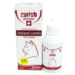 Zurich - Zurich Cat Göz Yaşı Leke Çıkarıcı 50ml